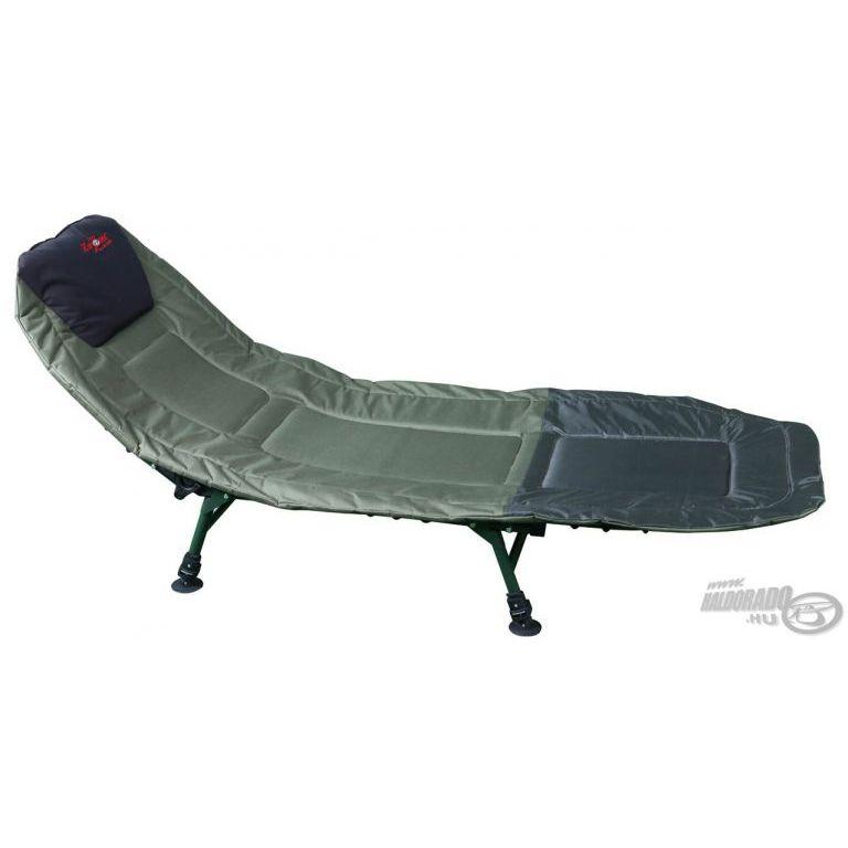 CARP ZOOM Pontyozó ágy Basic