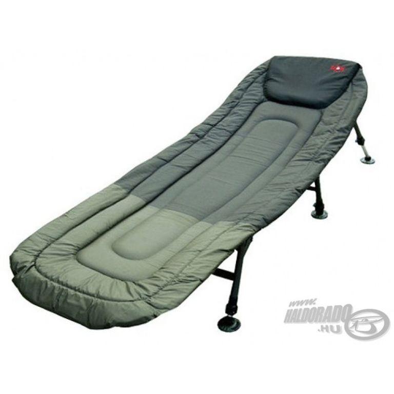 CARP ZOOM Pontyozó ágy