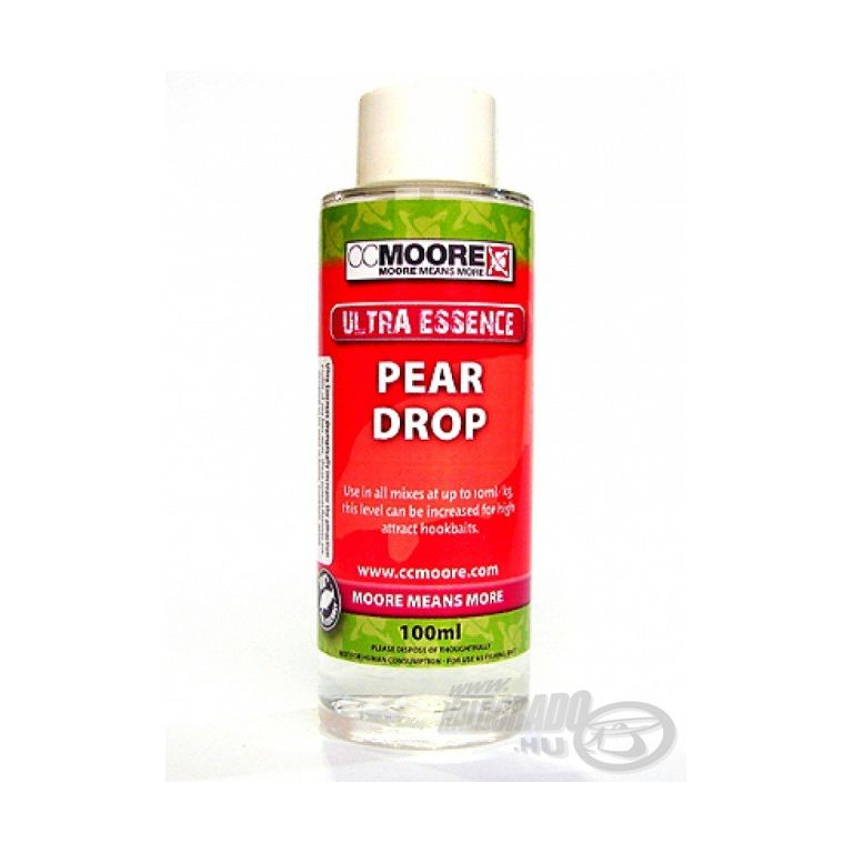 CCMoore Ultra Essence Pear Drop 100 ml - Körte aroma