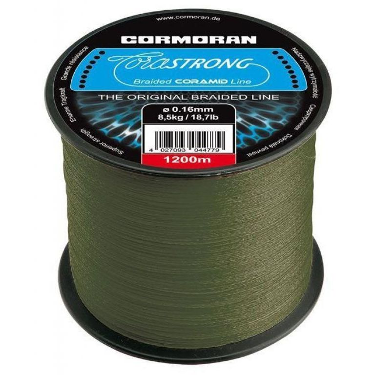 CORMORAN Corastrong Green 3000 m 0,23 mm