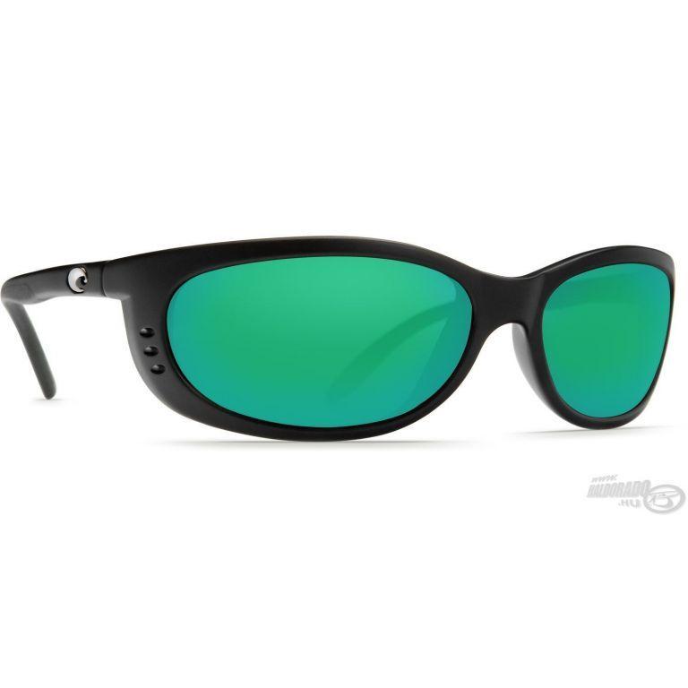 COSTA Fathom Green Mirror napszemüveg