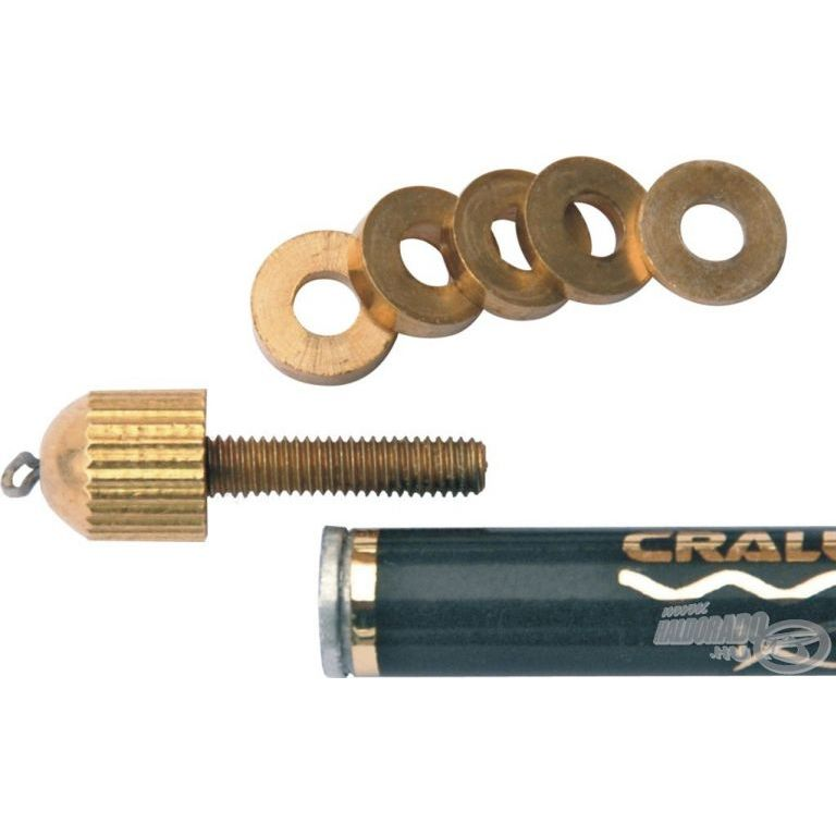 CRALUSSO Pro Match 6 g (+max. 3 g)