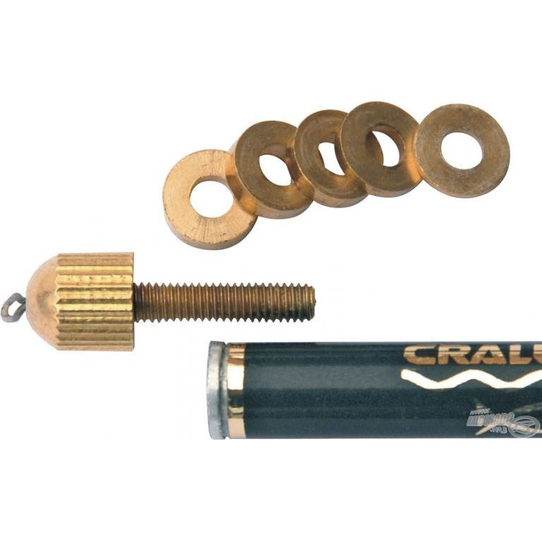 CRALUSSO Pro Match 8 g (+max. 3,5 g)