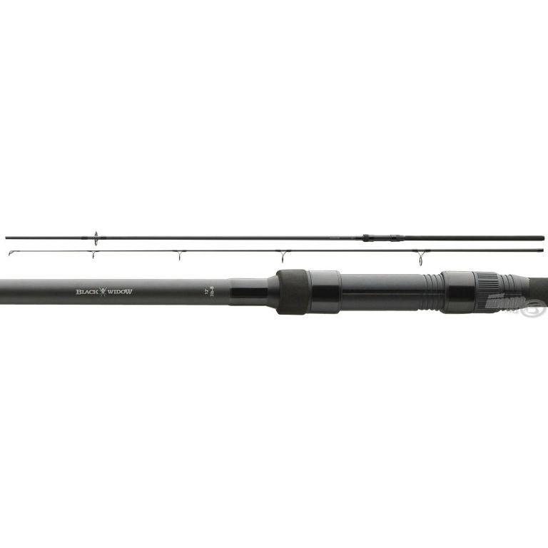 DAIWA Black Widow Carp 360 2,75 Lbs 2 részes