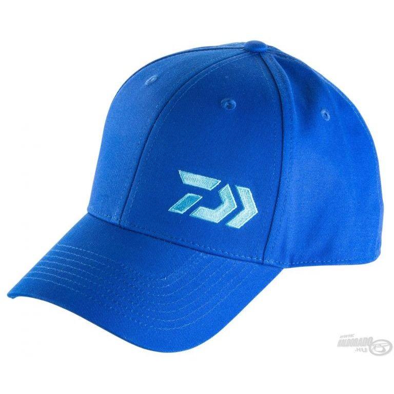 DAIWA D-Vec Baseball Blue sapka