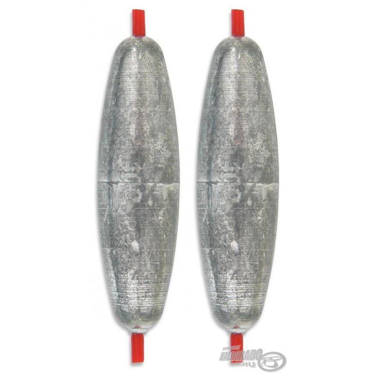 DEÁKY Szivarólom műanyag betéttel - 80 g - 2 db