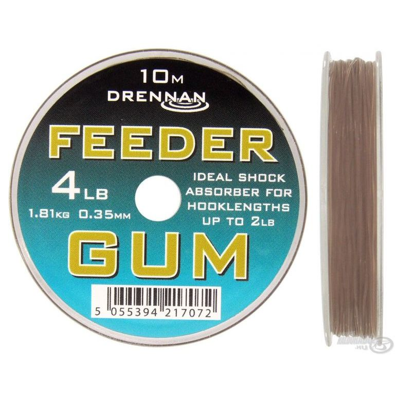 DRENNAN Feeder Gum - 1,8 kg