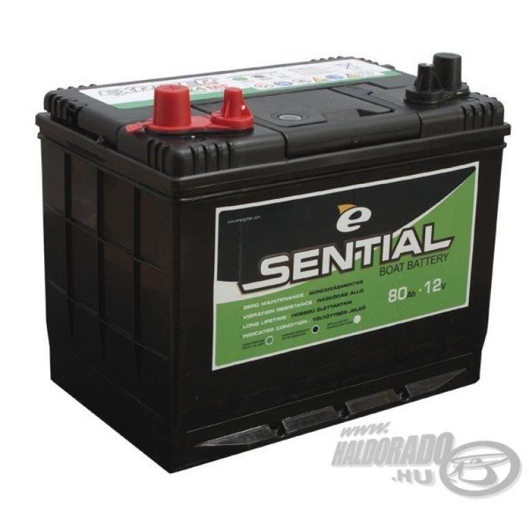 ENERGOTEAM E-Sential munka akkumlátor 100Ah