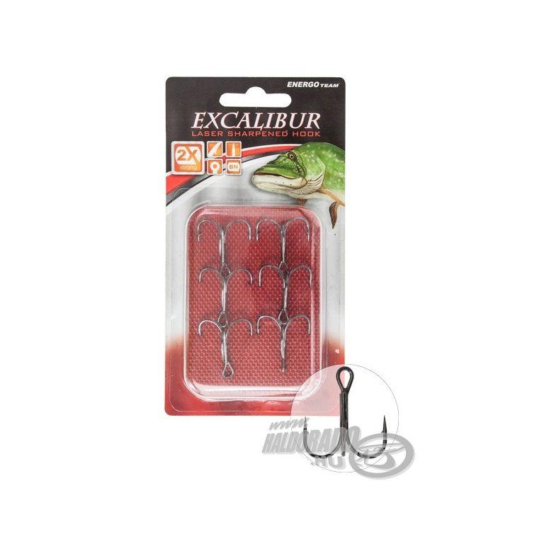 ENERGOTEAM ST36 BN Excalibur - 18