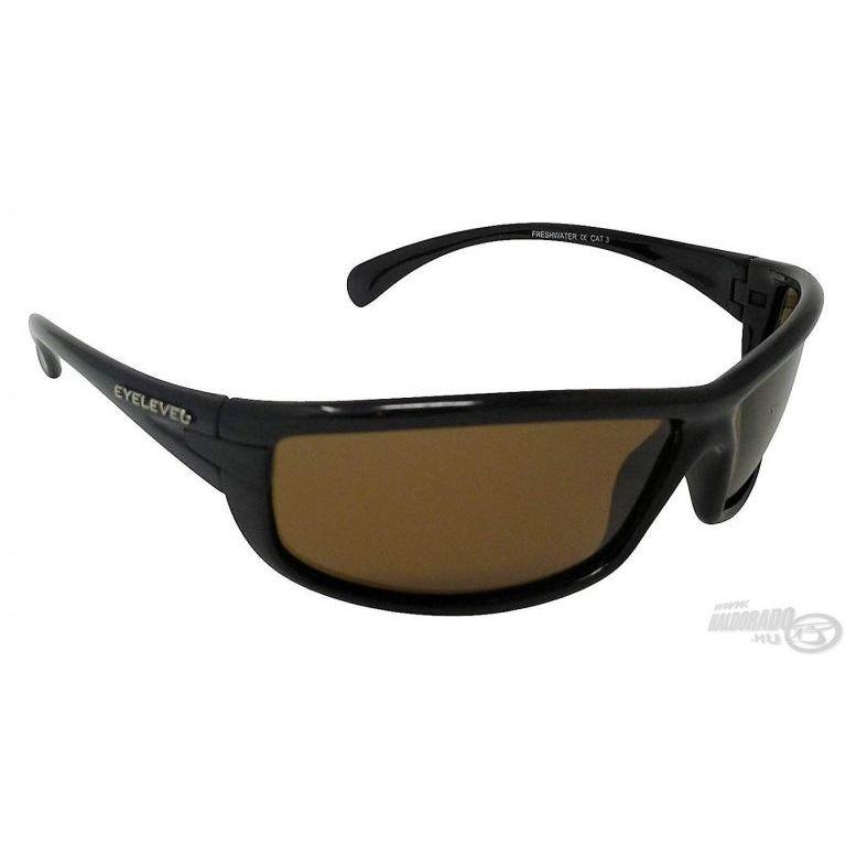 EYELEVEL Freshwater Braun napszemüveg