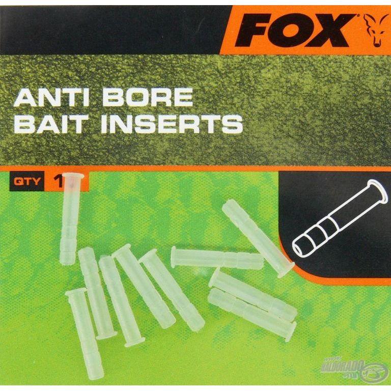 FOX Csalibetét lágy csalikba