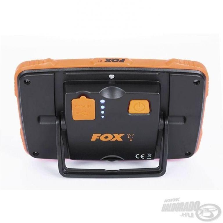 FOX Halo Fotó és Videó lámpa