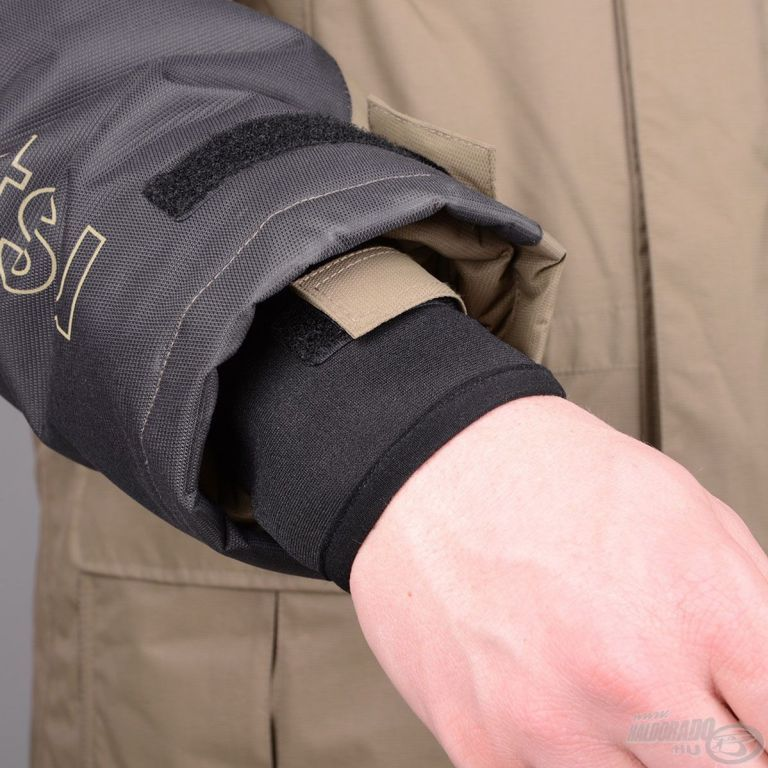 GAMAKATSU Power Thermo ruha XL