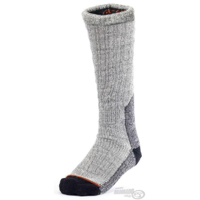 Geoff Anderson Bootwarmer merino csizma zokni S 38-40
