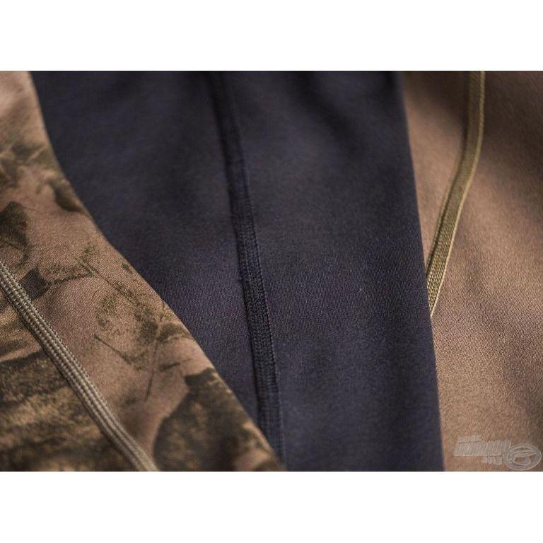 Geoff Anderson Hoody3 kapucnis dzseki Leaf XL