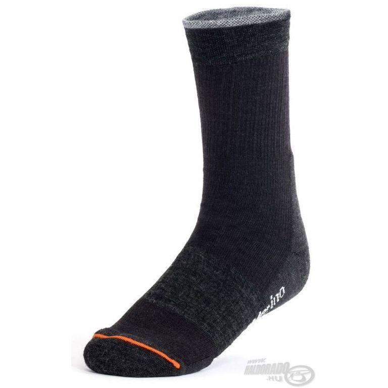 Geoff Anderson Reboot merino bakancs zokni S 38-40