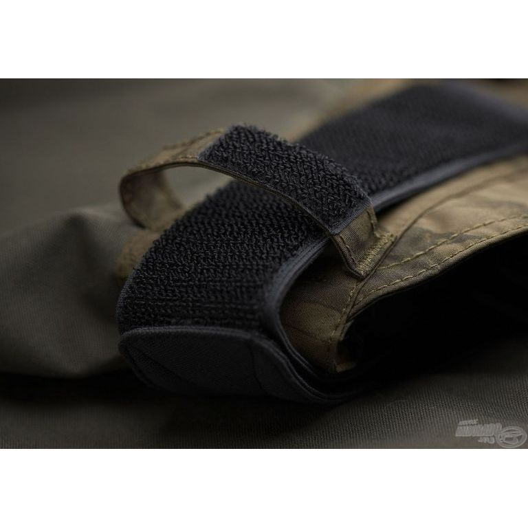 Geoff Anderson Urus6 vízálló nadrág Leaf S