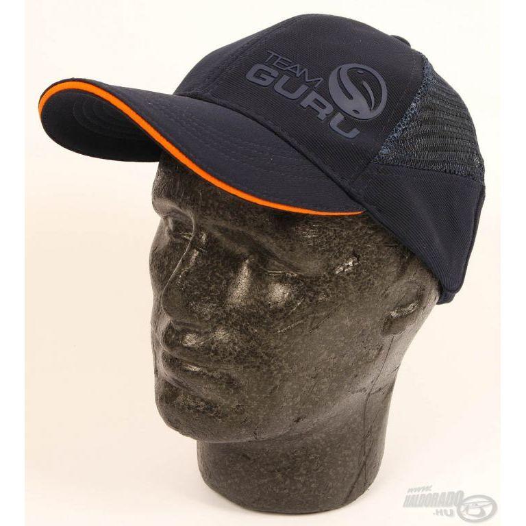 GURU Clow Trucker Baseball sapka - Haldorádó horgász áruház 9e75477280