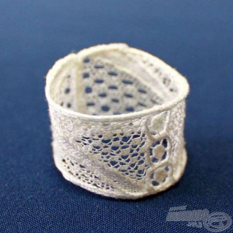Halasi Csipke Gyűrű
