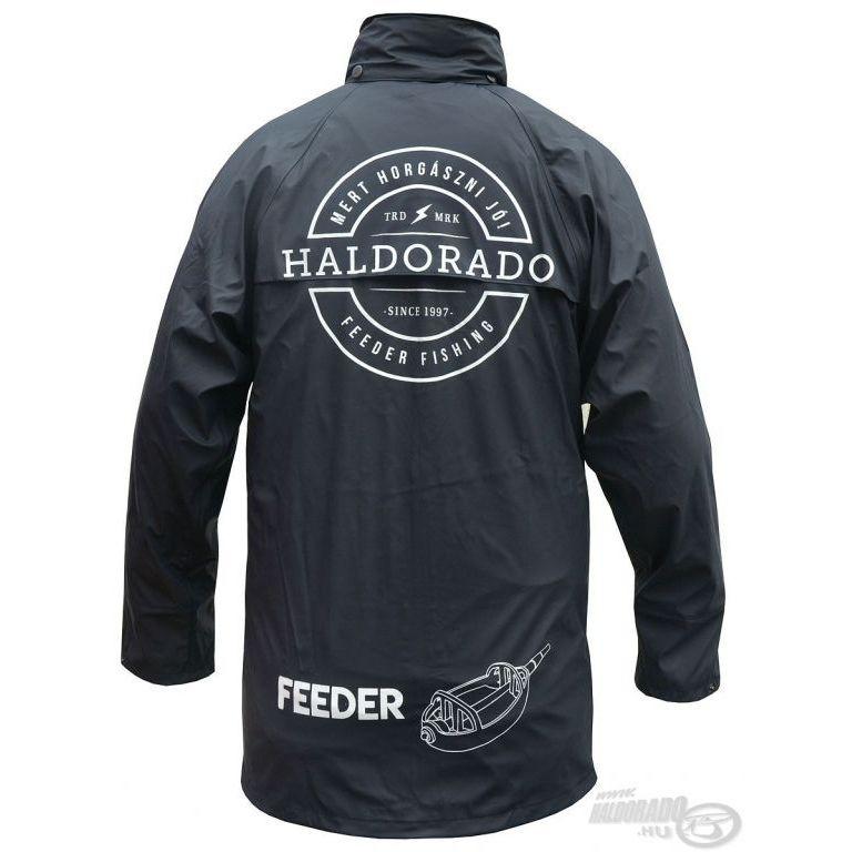 HALDORÁDÓ Air Esőkabát M