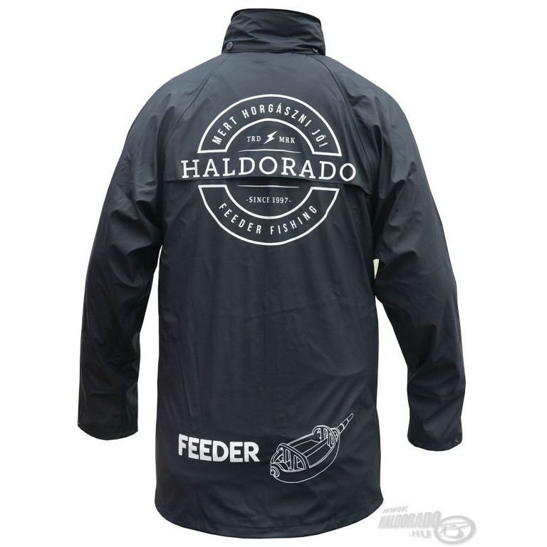 HALDORÁDÓ Air Esőkabát S