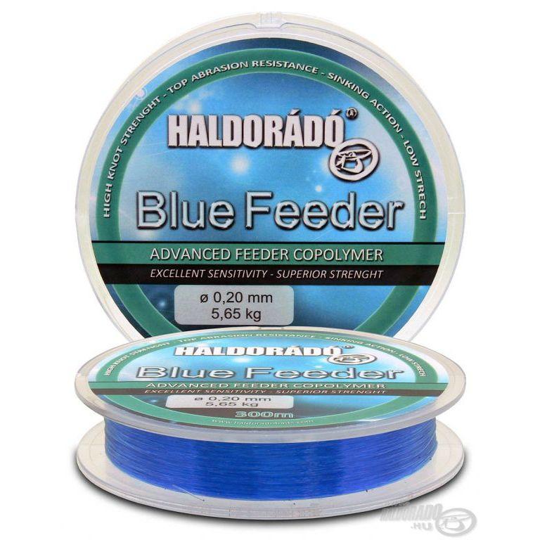 HALDORÁDÓ Blue Feeder 0,20 mm