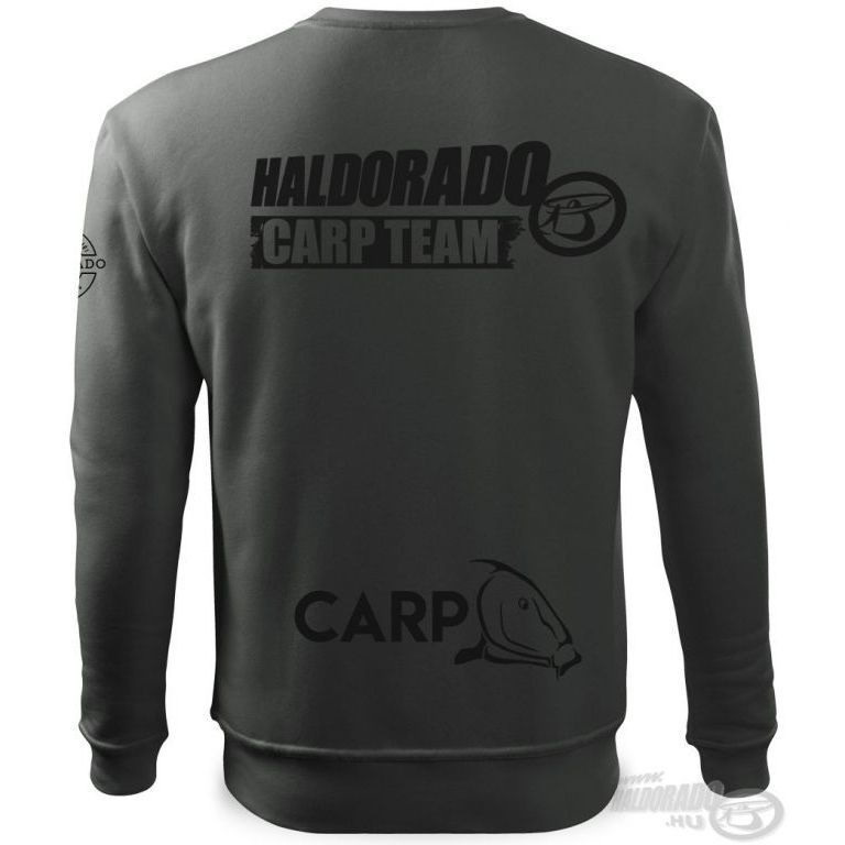 HALDORÁDÓ Carp Team Essential pulóver XXXL