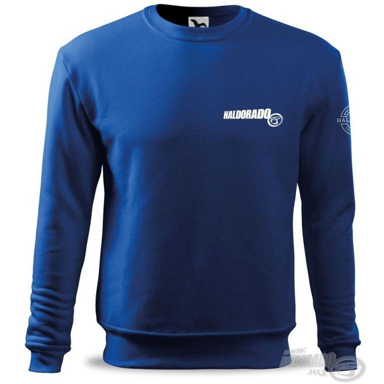 HALDORÁDÓ Feeder Team Essential pulóver XXL