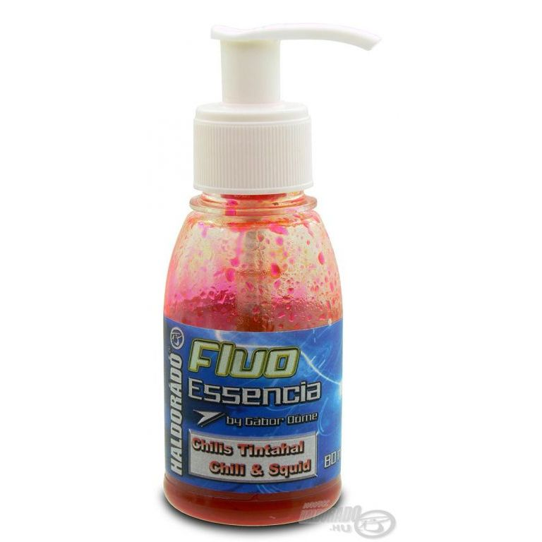 HALDORÁDÓ Fluo Essencia - Chilis Tintahal
