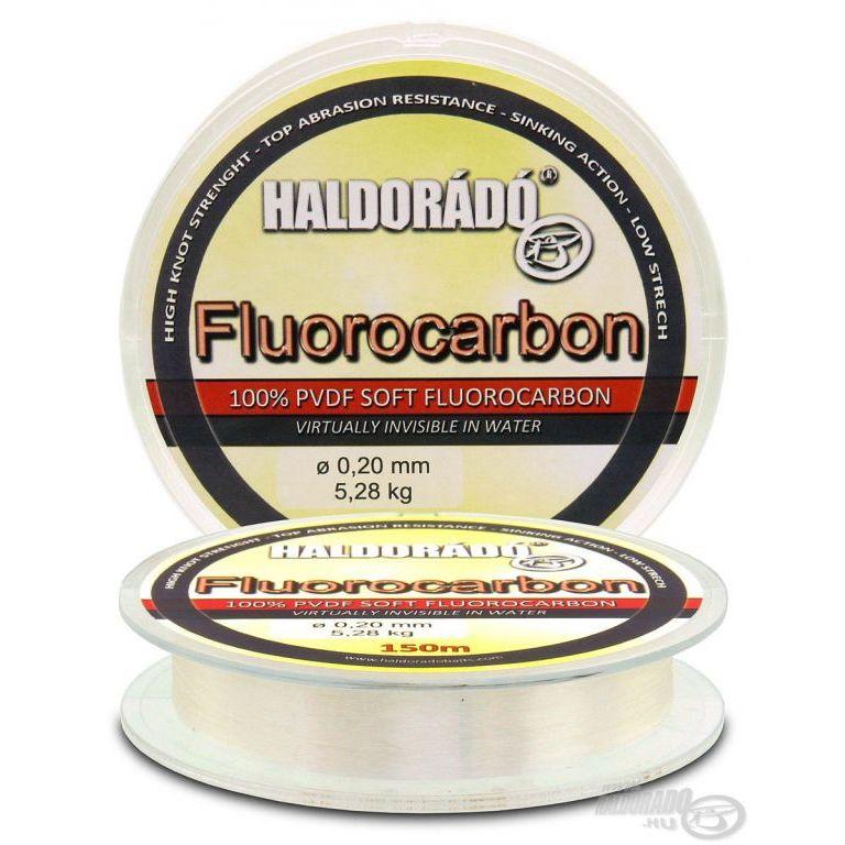 HALDORÁDÓ Fluorocarbon 0,30 mm