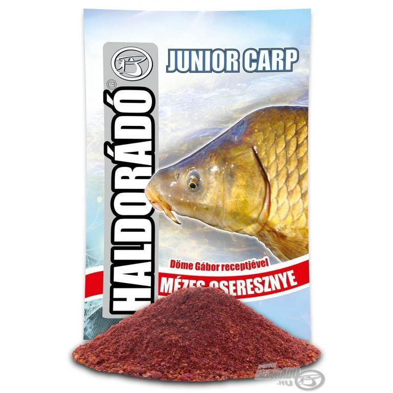 HALDORÁDÓ Junior Carp - Mézes Cseresznye