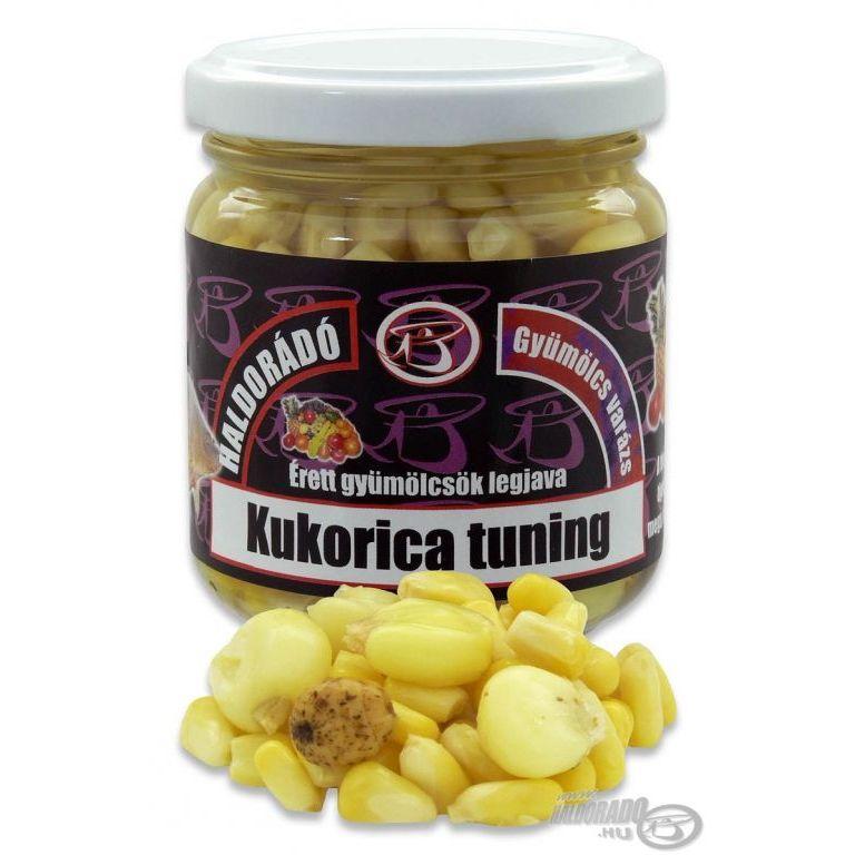 HALDORÁDÓ Kukorica tuning - Gyümölcs Varázs
