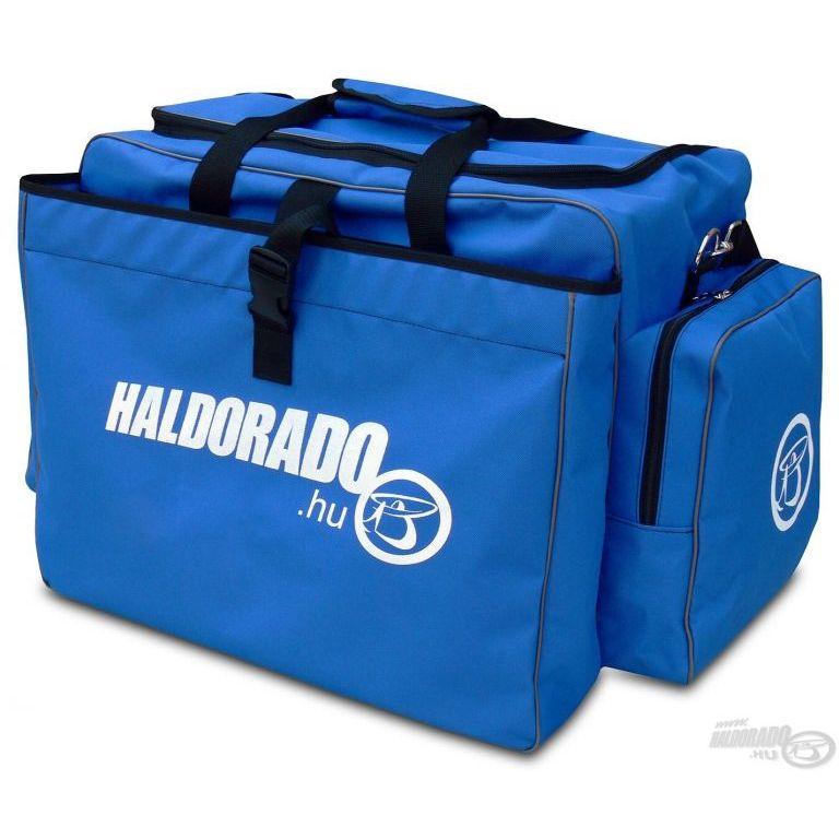 HALDORÁDÓ Nagy szerelékes táska