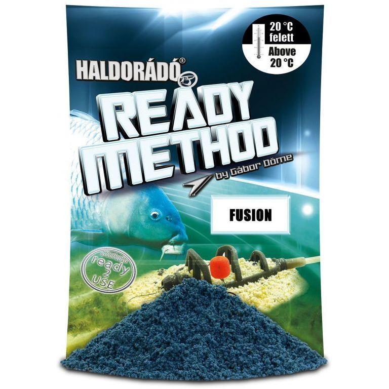 HALDORÁDÓ Ready Method - Fusion