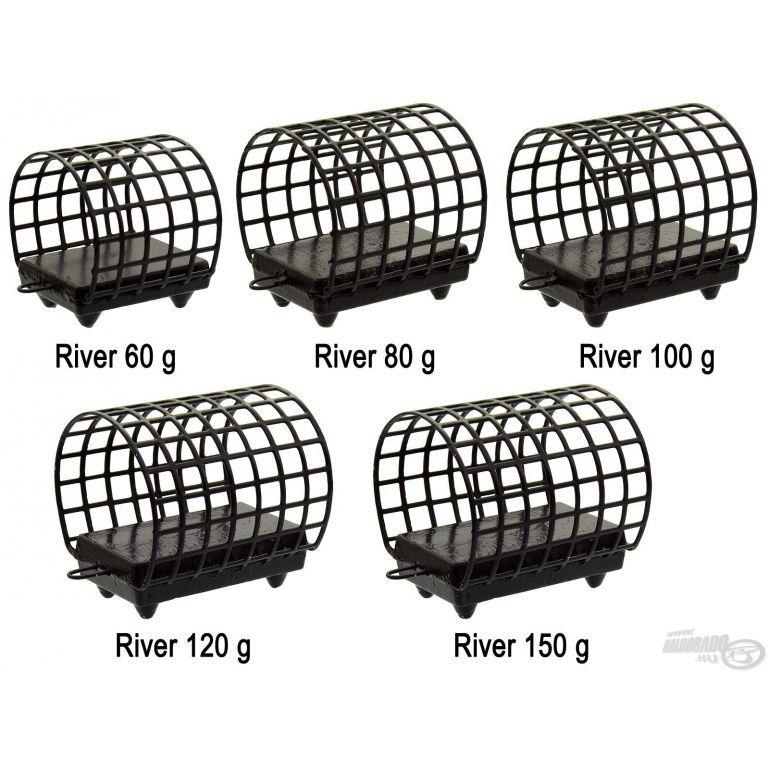 HALDORÁDÓ River Feeder 120 g