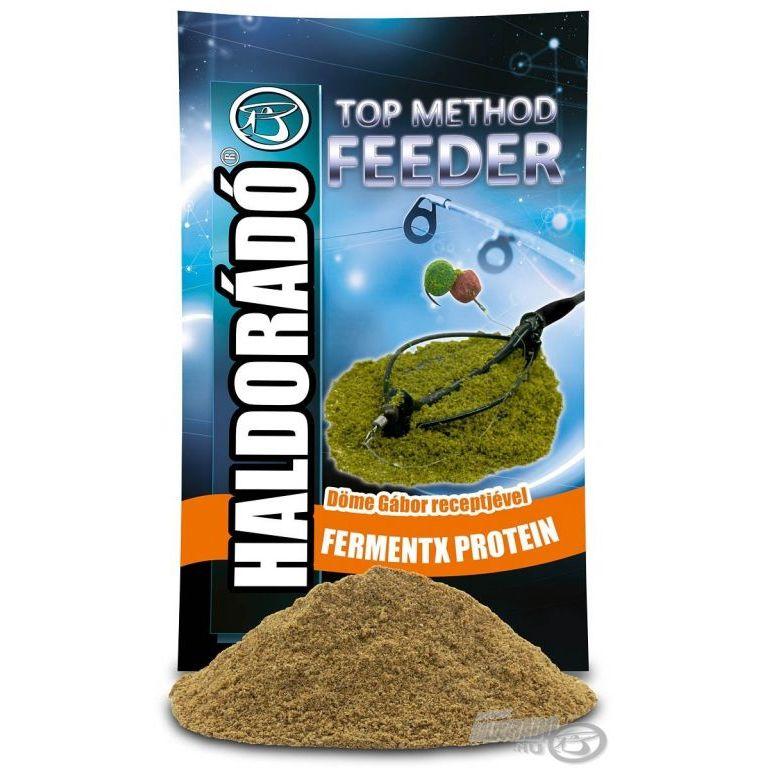 HALDORÁDÓ TOP Method Feeder - FermentX Protein