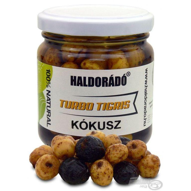 HALDORÁDÓ Turbo Tigris - Kókusz