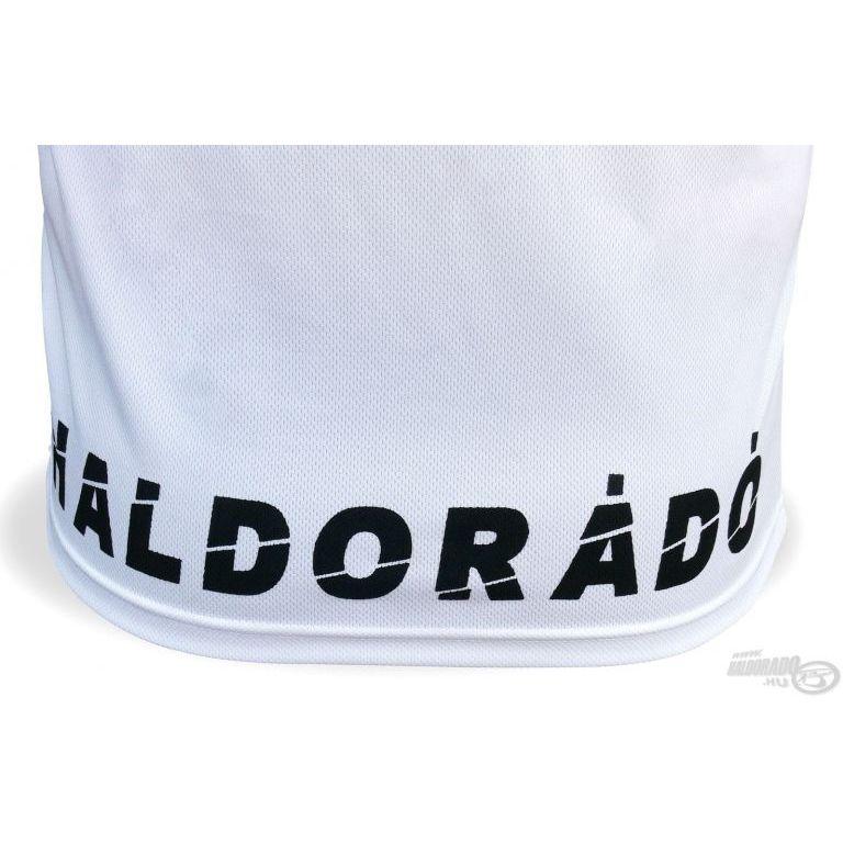 HALDORÁDÓ UV-álló póló rövid ujjú XXXL