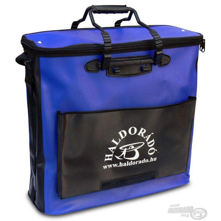 HALDORÁDÓ Vízhatlan száktartó táska