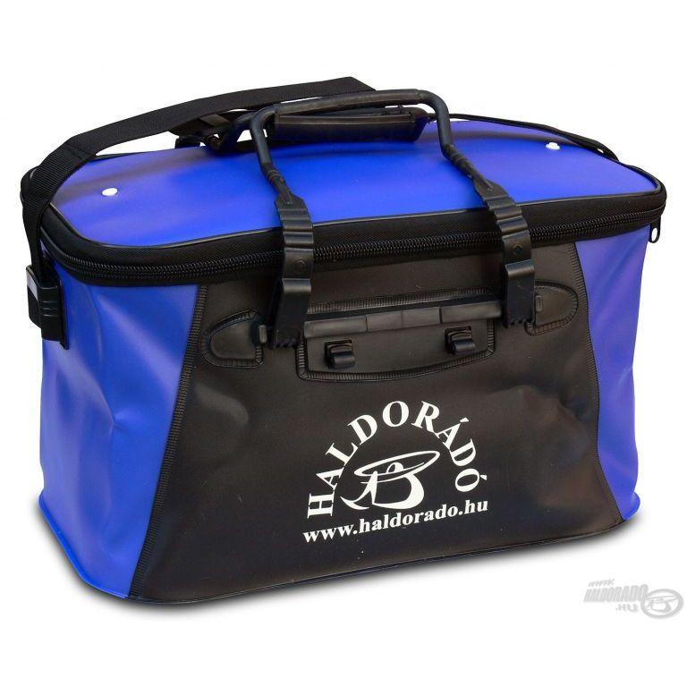 HALDORÁDÓ Vízhatlan szerelékes táska - Haldorádó horgász áruház a09e828c37