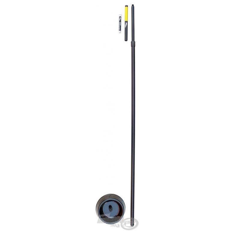IHP Carp Company Classic Teleszkópos alkonykapcsolós dőlőbója világító fejjel