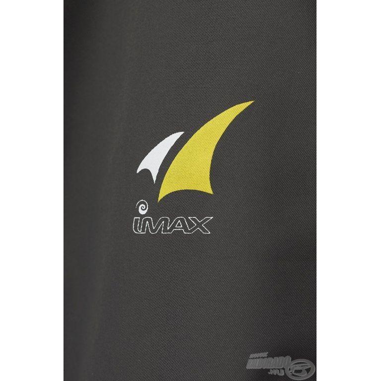 IMAX Atlantic Challenge Thermoruha XL + Ajándék sapka