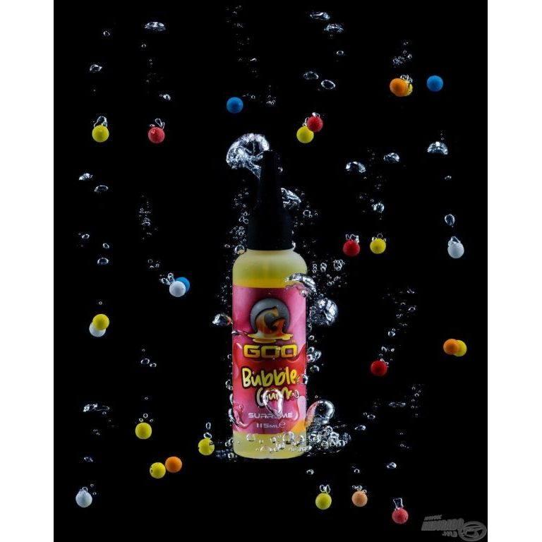 KORDA Goo Bubble Gum Supreme