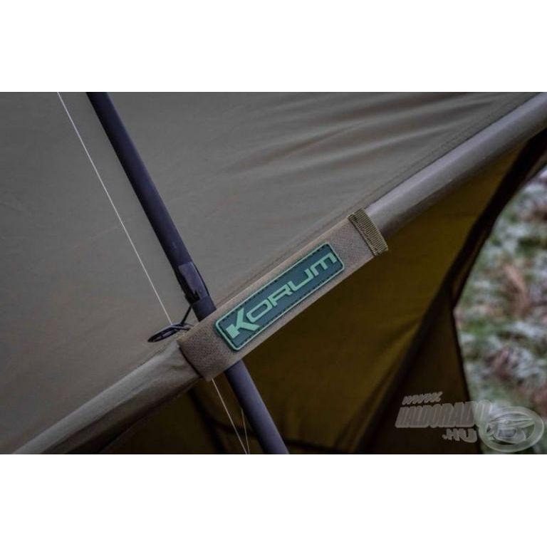 KORUM Day Shelter Lite Félsátor