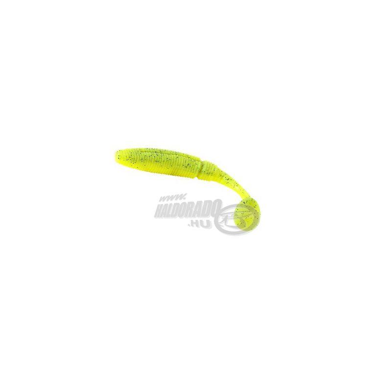 L&K Kick 7,5 cm - 019 neon csillámos