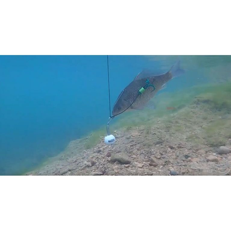 MAD CAT Golf Ball Jig Anti Snag 140+180 g