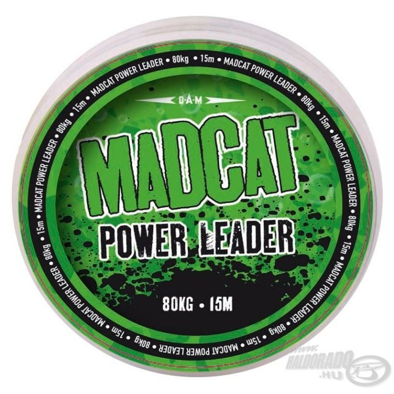MAD CAT Power Leader 100 kg - 15 m