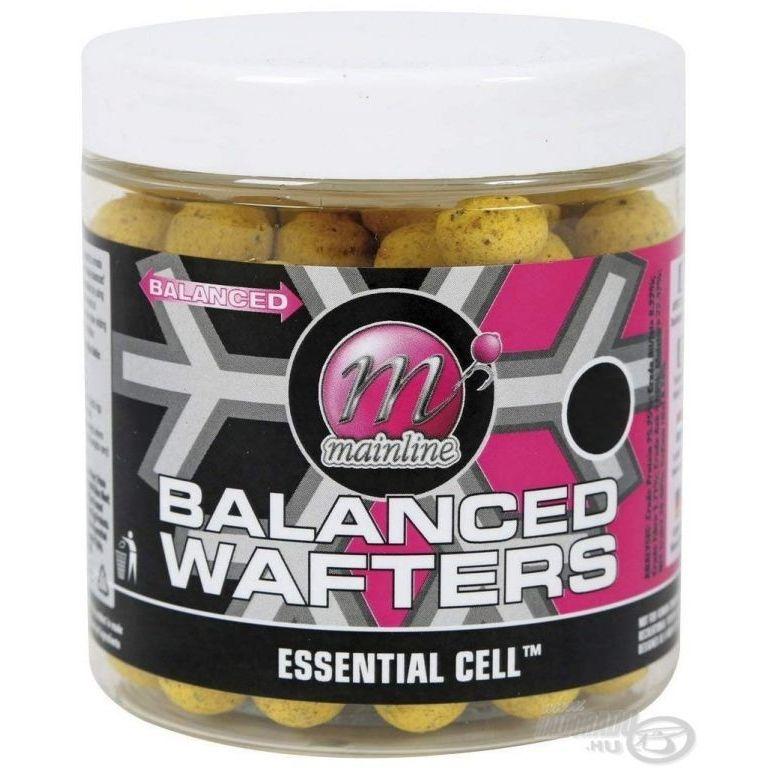 MAINLINE Essential CellTM Balanced Wafter 15 mm