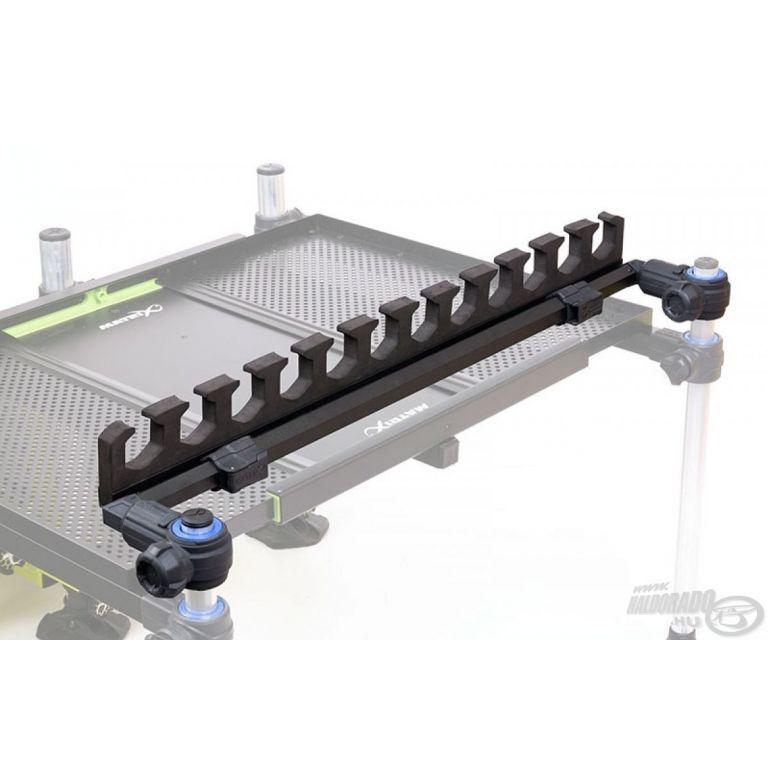 MATRIX 3D-R 12 férőhelyes bottartó