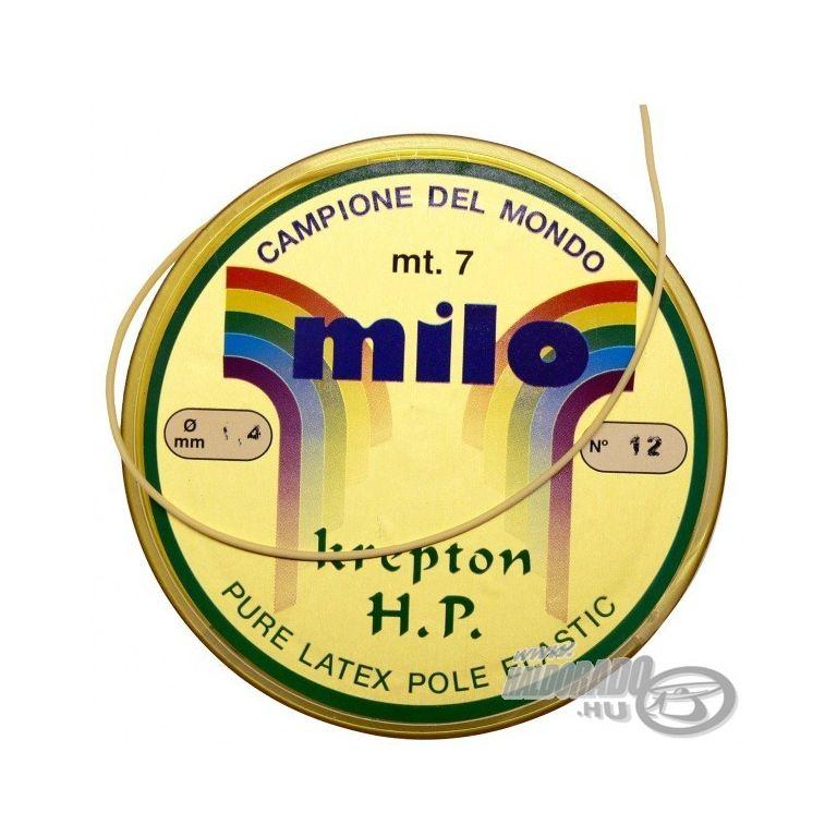 MILO Krepton Pole HP gumi - 0,9 mm